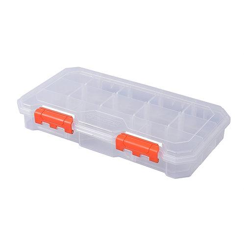 """ארגונית פלסטיק 31 ס""""מ TACTIX"""