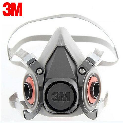 מסכת הגנת נשימה  3M דגם 6200