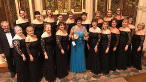 Llangollen International Eisteddfod and 3 more competitions