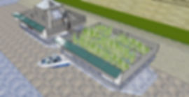 variante jardin épurateur avec autonomie