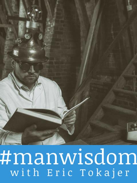 Man Wisdom