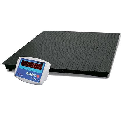 Платформенные весы Hercules СНК-2000М1000 (до 2 т)