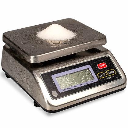 Влагозащищенные весы Base CBСм-15/30-5/10 (до 30 кг, нерж.сталь)