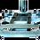 Thumbnail: Влагозащищенные товарные весы Hercules СНВм-60А20 (до 60 кг)