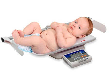 Весы для младенцев - CERTUS® Medical Baby Scales