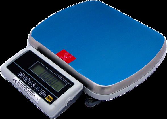 Портативные весы СНПп1-30Б10 (до 30 кг)