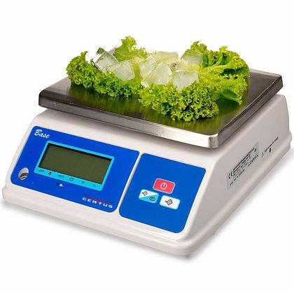 Влагозащищенные весы Base CBСв-15/30-5/10 (до 30 кг, пластик)