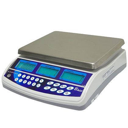 Счетные весы Base СВСо-15/30-5/10 (до 30 кг)