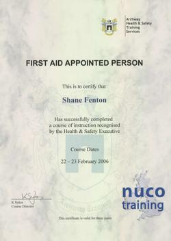 HSE Certificates-4