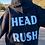 Thumbnail: HEAD RUSH HOODIE