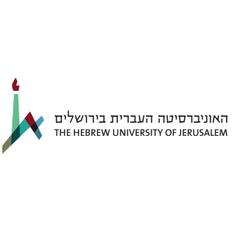 The Hebrew University Jerusalem