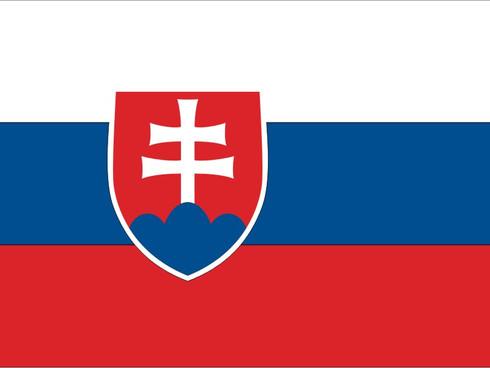 Slovakia Ministry Team