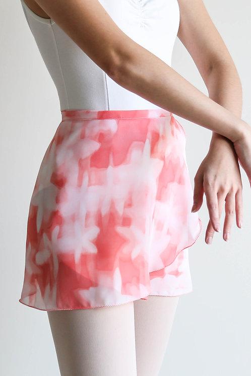 Dusk Wrap Skirt