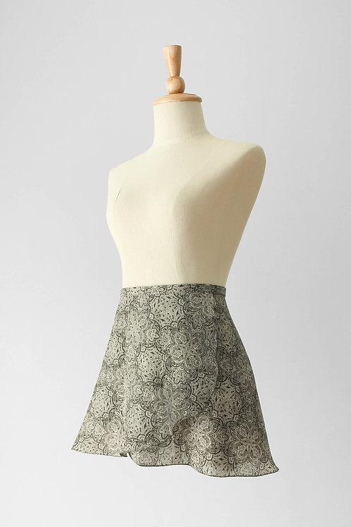 Laranya Wrap Skirt