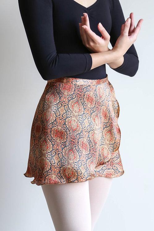 Suvarna Wrap Skirt