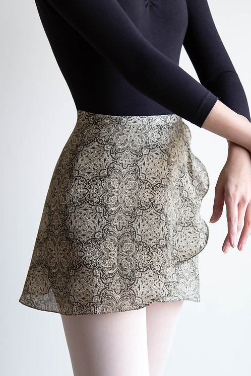 Laranya Wrap Skirt