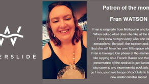 Patron of the month