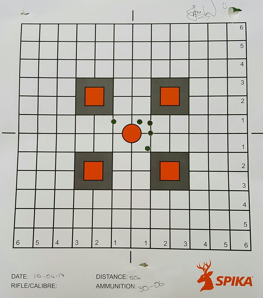 My sniper skills.