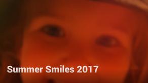 Summer Smiles