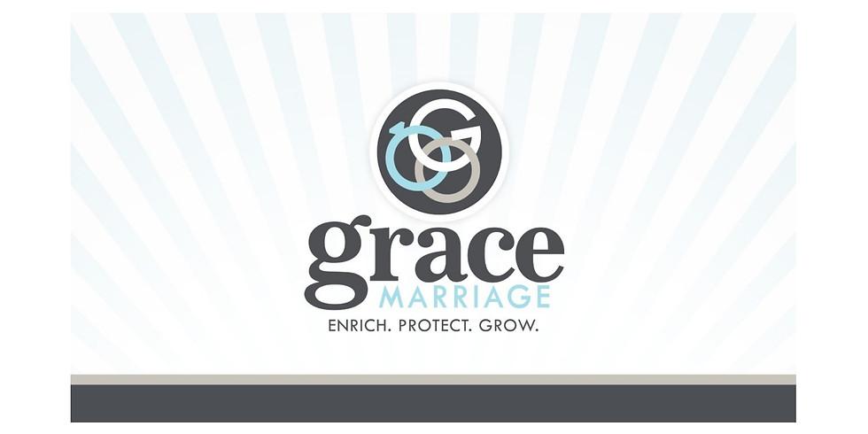 Grace Marriage Coaching Day