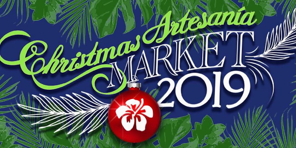 Christmas Artesania Market