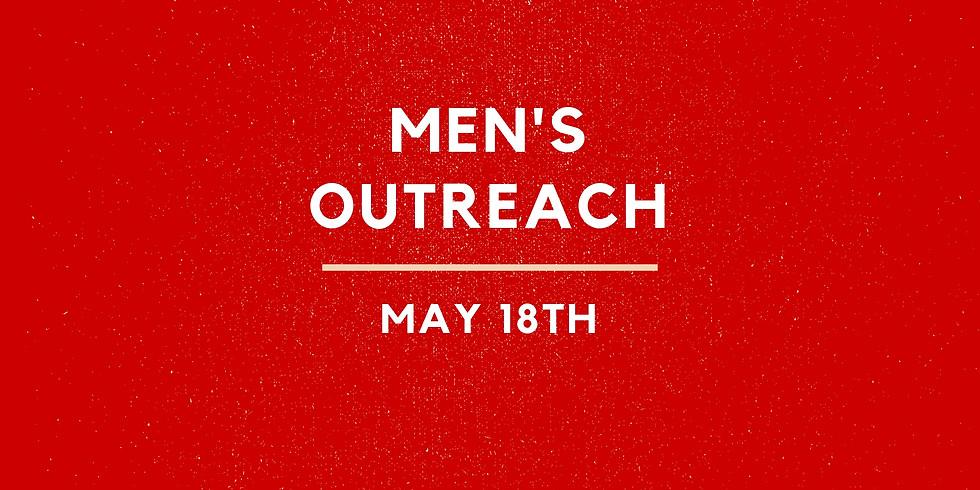 Men's Outreach Event