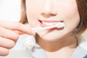 歯の健康を守る!効果的な歯磨きのポイント