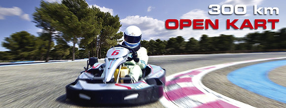 29 Septembre 2018 - 300km Karting - circuit Paul Ricard
