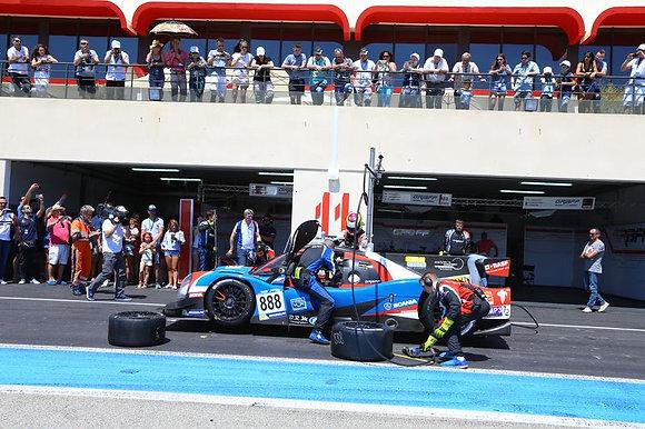 27 Mai 2018 - Journée VIP au circuit Paul Ricard - Course VdeV