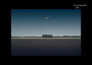 Land Series 001 Calm