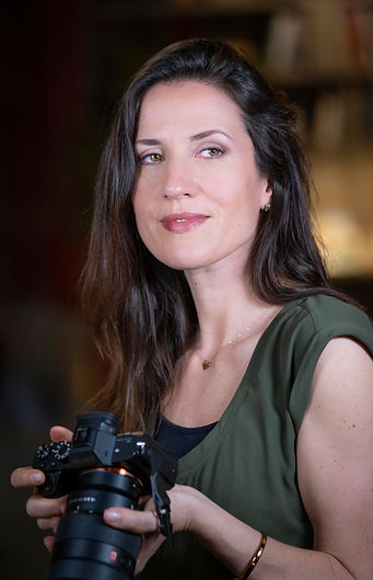 Andreana Stoyanova