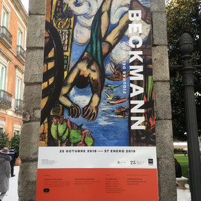 Madrid and The Thyssen-Bornemisza Museum