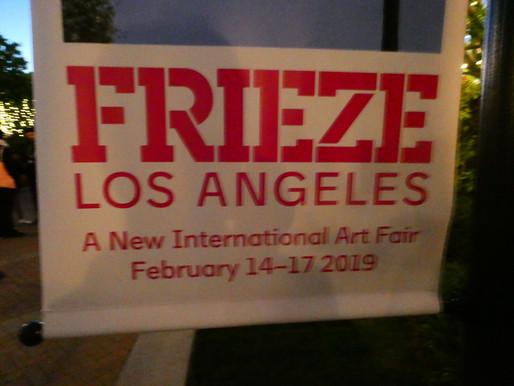 Frieze Los Angeles