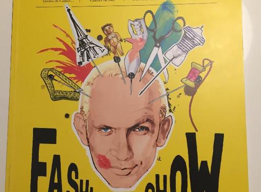 Jean Paul Gaultier's Fashion Freak Show at the Folies Bergere