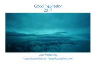 Good Inspiration 2017