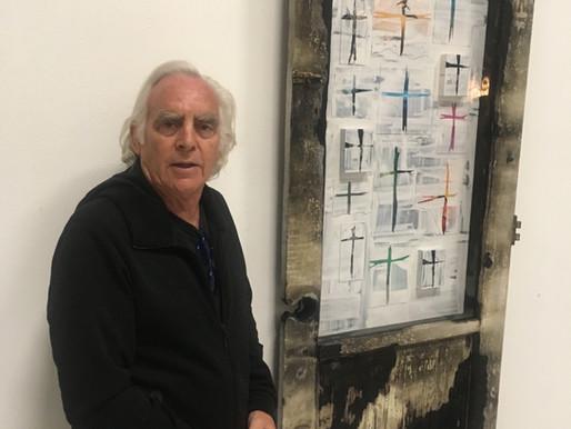 JIM BUDMAN, OWNER OF WNDO Studio