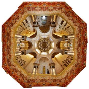 """Sheikh Zayed Mosque 1"""" (2008)"""