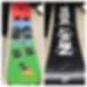 We make custom splitboards