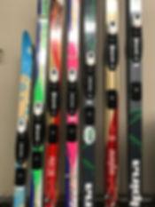 XC-skis, nordic skis, rentals, Alpina, Sporten, Stowe, Vermont, VT