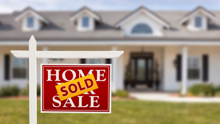 Four Reasons Why 2016 Will Be the Best Year to Sell Your Home