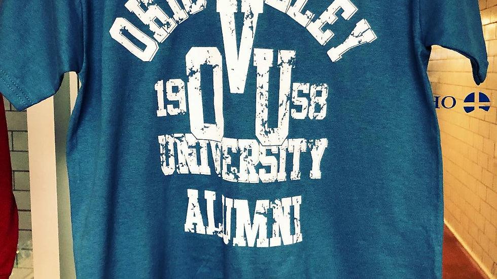OVU Alumni Shirt
