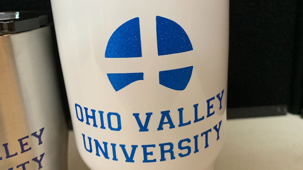 OVU travel mug