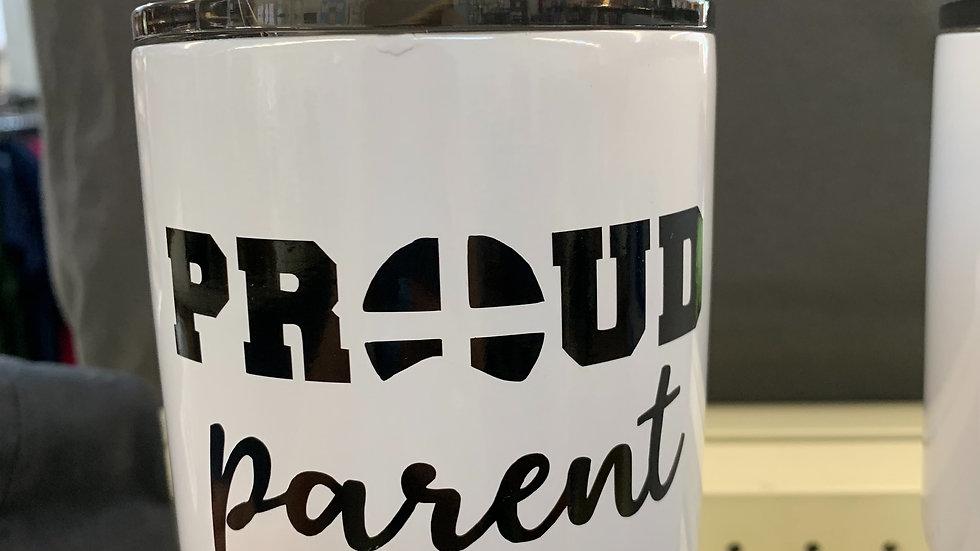 Proud Parent Travel Mug