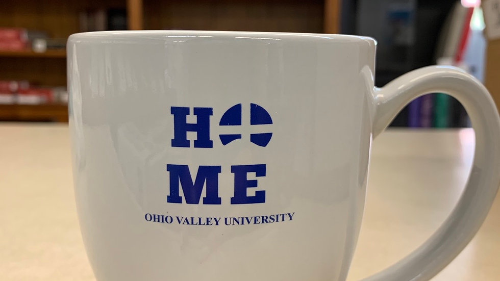OVU Home Mug