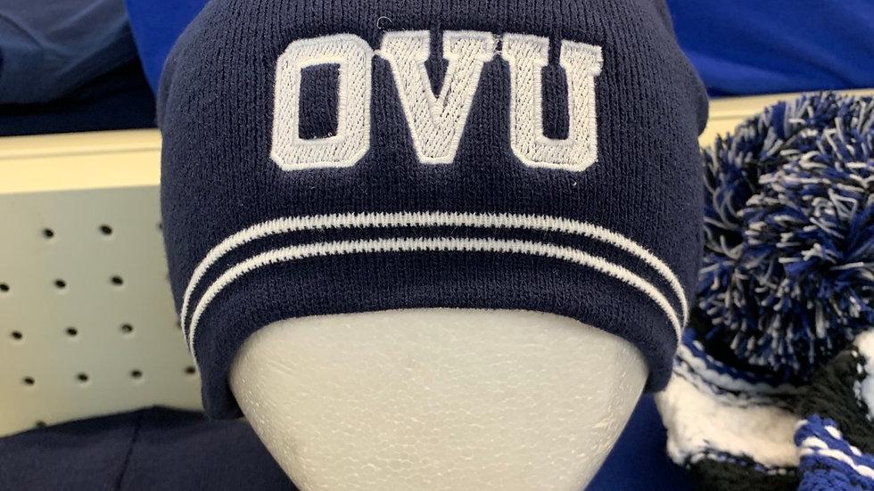 OVU Navy Beanie