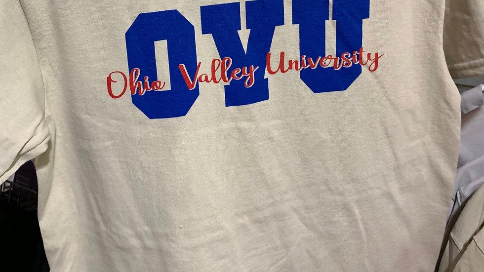 OVU Overlap Short Sleeve
