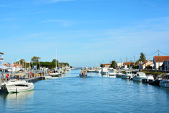 Port de boyardville