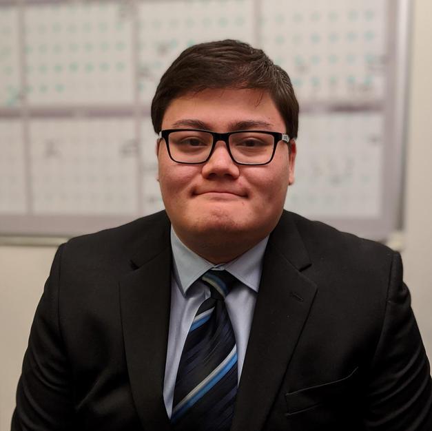 Matthew DeGioia,  Social Security Benefits Advisor