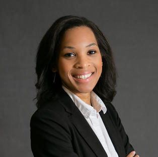 Lindsay Ayers, Director of Legal Services