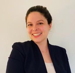 Julia Williams, Administrative Assistant